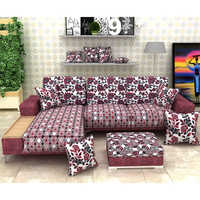 Jacquard Sofa Fabric