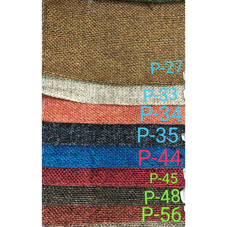 Jute Sofa Fabric Collections