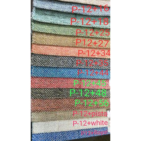 Molfino Fabric