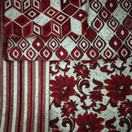 Esteem Collection Jacquard Fabrics