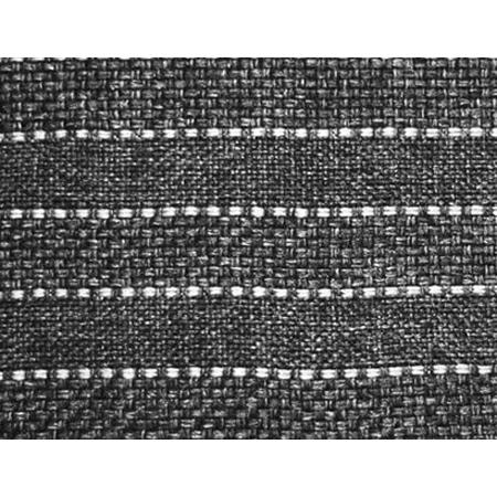 Jute Upholstery Stripe