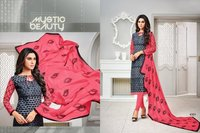 Boutique Fancy Salwar Suits