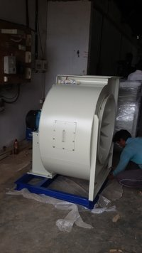 Industrial Centrifugal Fan
