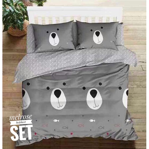 Pillow Cover Bed Sheet