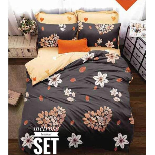 Melrose Double Bedsheet Set