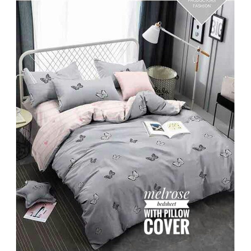 Melrose Pillow Cover Bedsheet