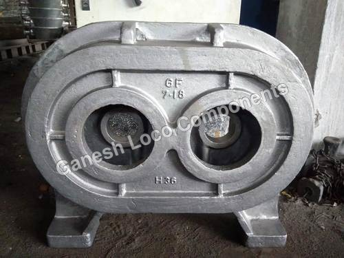 Air Blower Casing