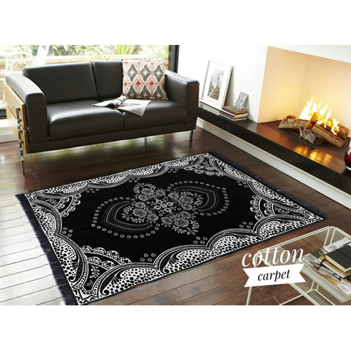 Designer Cotton Carpet