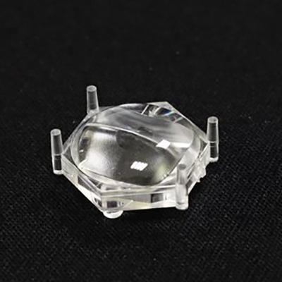 Single LED Lens