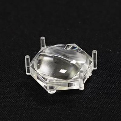 Everlight Shuen Single LED Lens