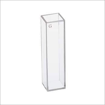 Glass Cuvette