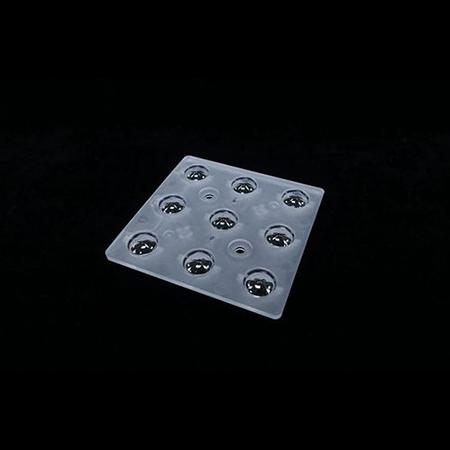 Bridgelux 3030 9 in 1 LED Lens