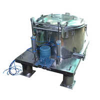 Top Discharge Centrifuge Machines