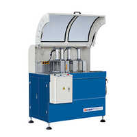 Automatic Aluminium Profile Cutting Machine