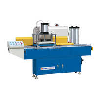 Aluminum Profiles End Milling Machine