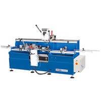 High Speed Double Head Copy Router
