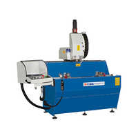 Profiles 3-axis CNC Milling Machine