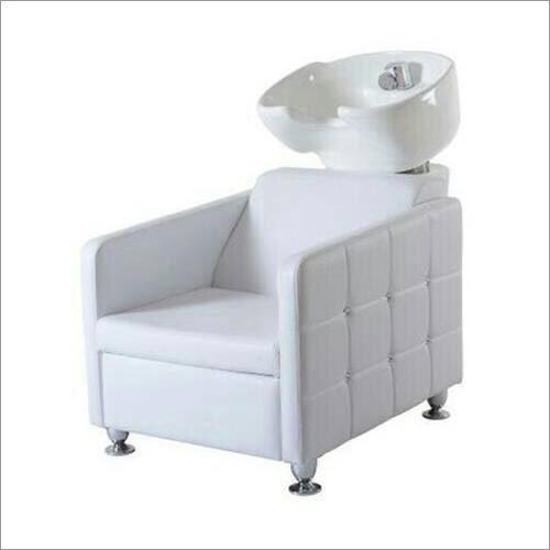 Fancy Salon Chair