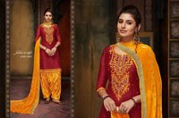 Punjabi Suit Fashion