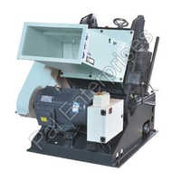Slab & Tubing Type Crusher