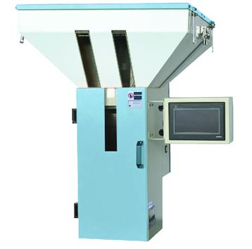 Gravimetric Dosing and Mixing Machine