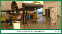 Air Cooler For Car Work Shop