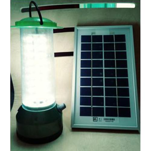 Solar Charged Lantern