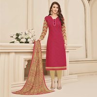 Elegant Formal Salwar Suit
