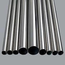 202 Stainless Steel Tubes
