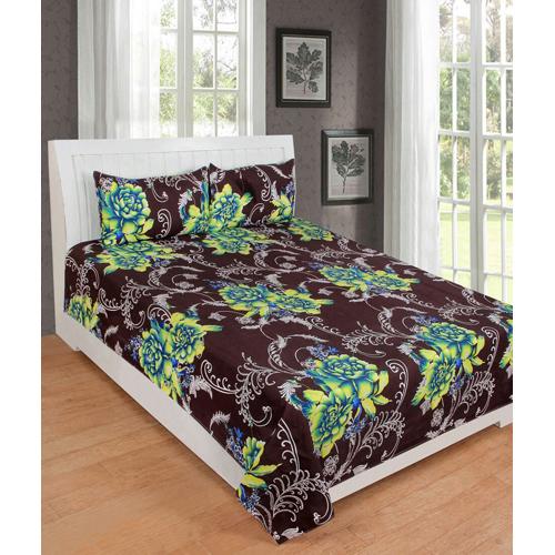 Brown Bed Sheet