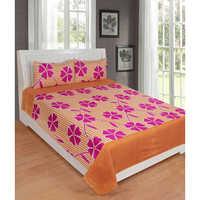 Pink 3d Printed BedSheet
