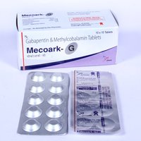 Mecobalamin ,Gabapentin Tablet