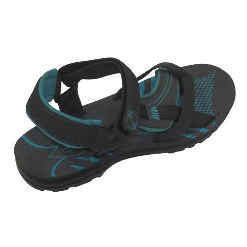Blue Mens Sandals