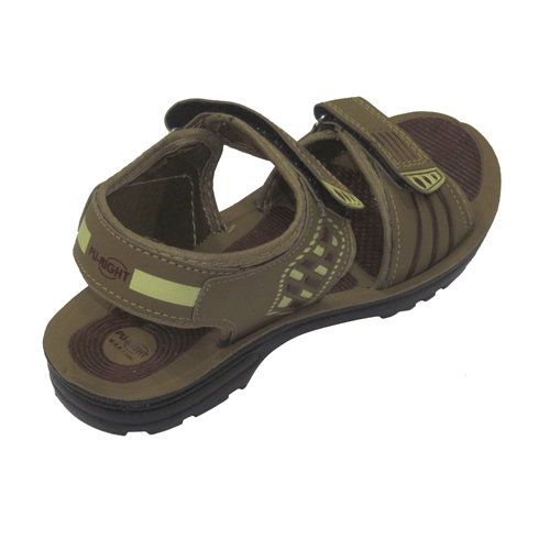 Kids Brown Sandals