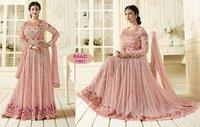 Designer Anarkali Salwar Kameez Online