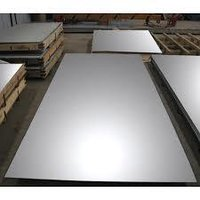 202 Stainless Steel Sheet & Plates