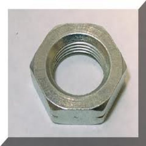 Hot Forged Nut