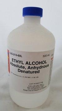 Ethylalcohol