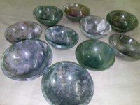 bloodstone bowl