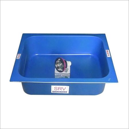 Single Bowl Sink