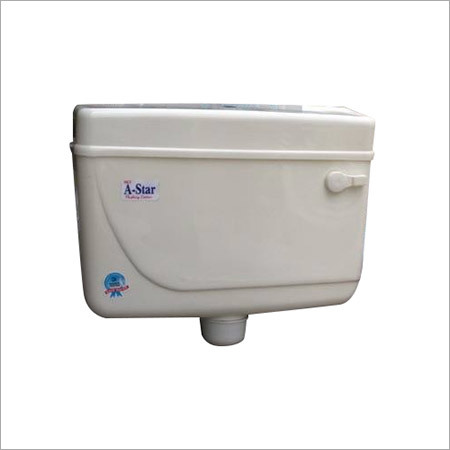 Flusing Cistern