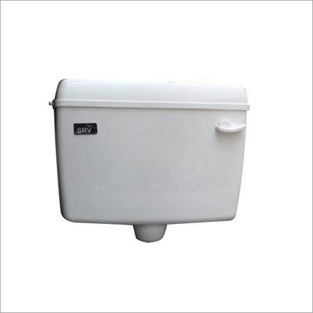 Silk Dual Flush Cistern