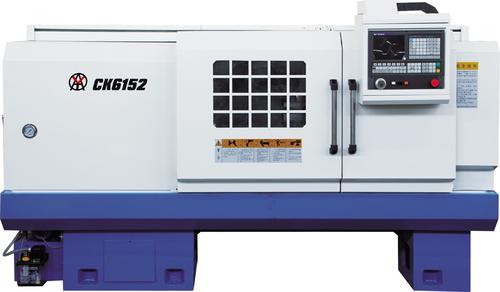 China CK6142A cnc lathe machine for metal cutting