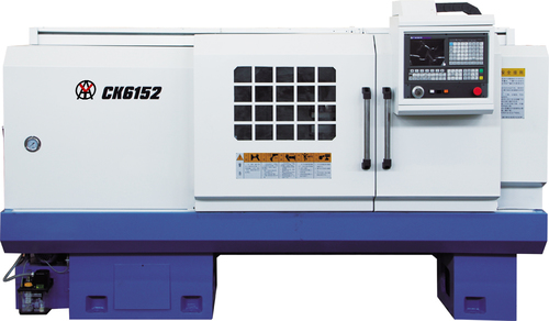 China CK6142A cnc lathe machine for metal cutting