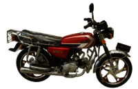 100CC Motorcycles