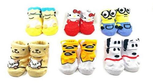 Booties Socks