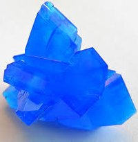 Copper Sulphate (Crystal)