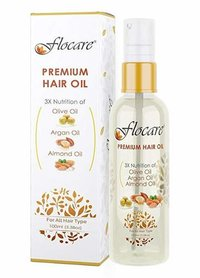 Flocare Premium Hair Oil