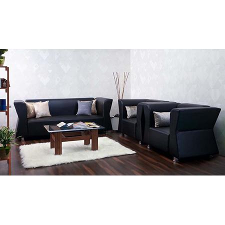 Sofa Set with Coffee Table