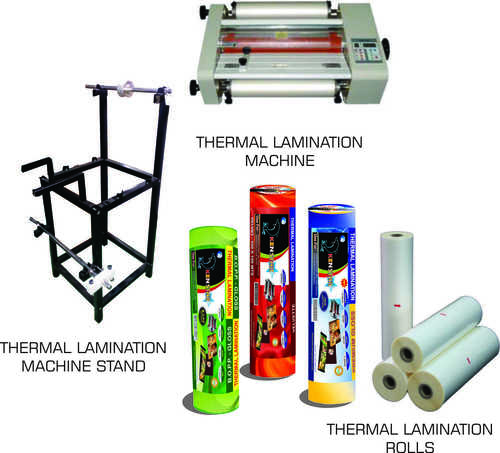 THERMAL LAMINATION FILM